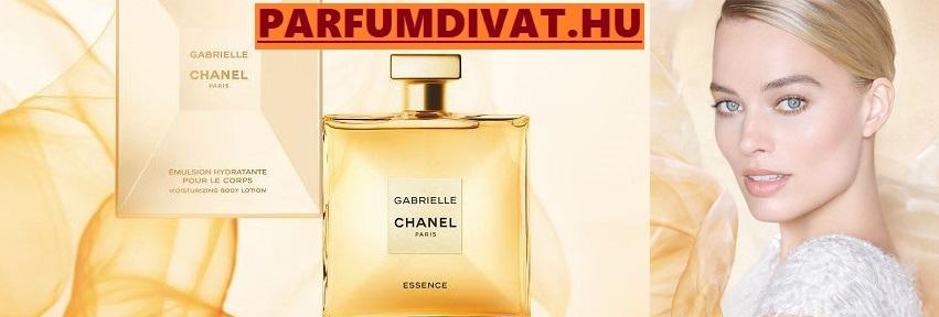 Coco Chanel Gabrielle Essence