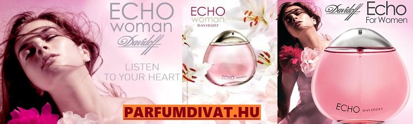 Davidoff Echo