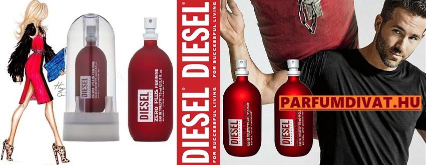 Diesel Zero Plus