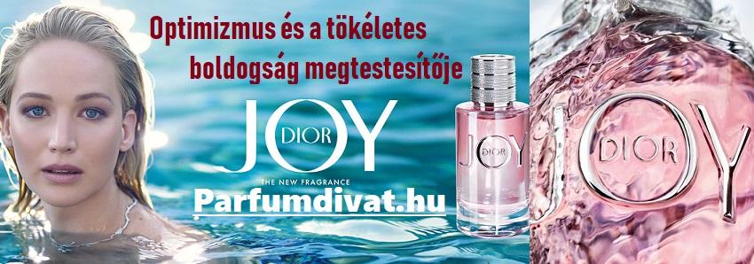 Dior Joy női parfüm