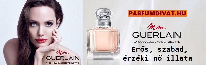 Guerlain Mon Guerlain EDT