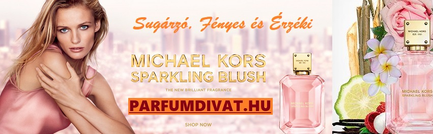 Michael Kors Sparkling
