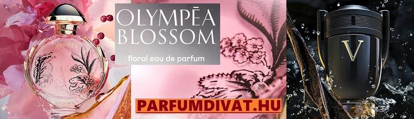 Paco Rabanne Olympea Blossom női parfüm
