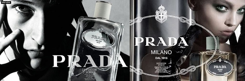 Prada Infusion d' Homme