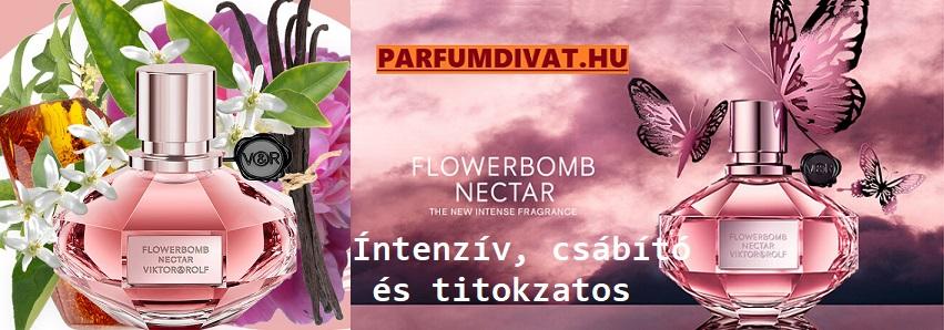 Viktor Rolf Flowerbomb Nectar