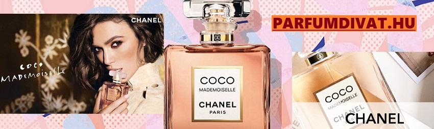 Coco Chanel Mademoiselle EDP