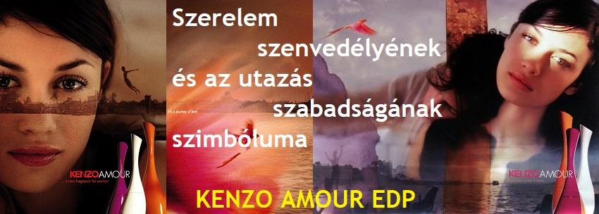 Kenzo Amour EDP női parfüm
