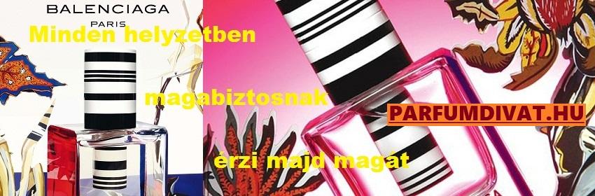 Balenciaga Florabotanica női parfüm