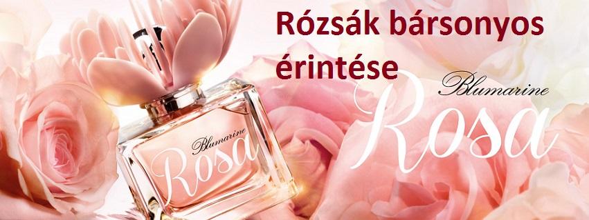 Blumarine Rosa