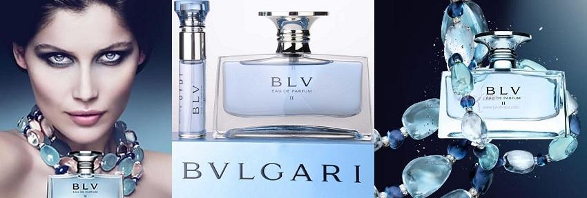 Bvlgari BLV Eau de Parfum II női parfüm