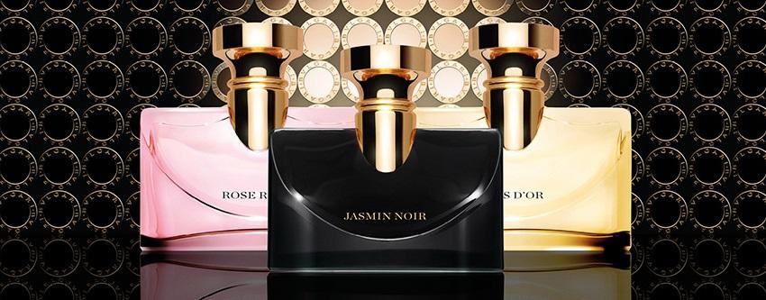Bvlgari Splendida Jasmin Noir női parfüm
