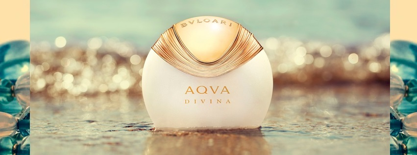 Bvlgari Aqva Divina női parfüm