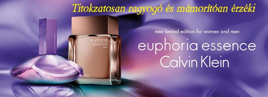 Calvin Klein Euphoria Essence női parfüm