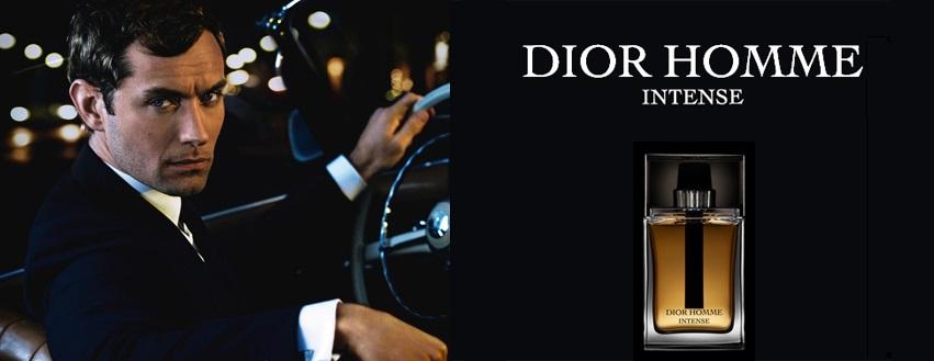 Dior Homme Intense