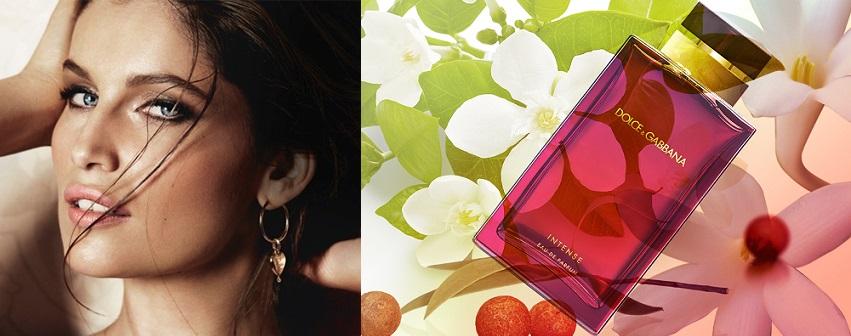 Dolce Gabbana Pour Femme Intense női parfüm