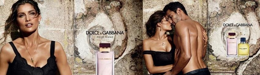 Dolce & Gabbana Pour Femme EDP női parfüm