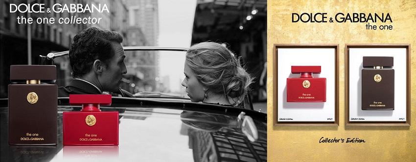 Dolce Gabbana The One Collector női parfüm