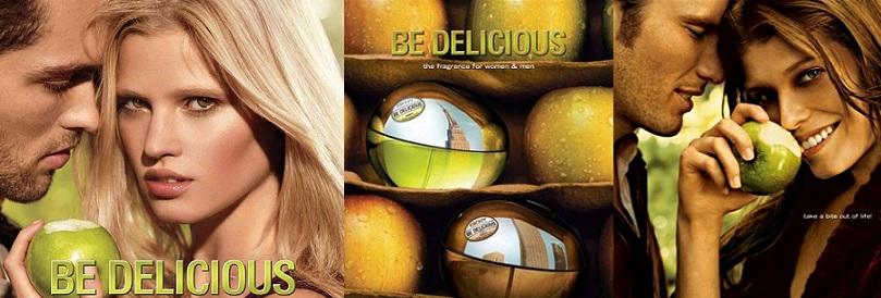 Donna Karan Be Delicious