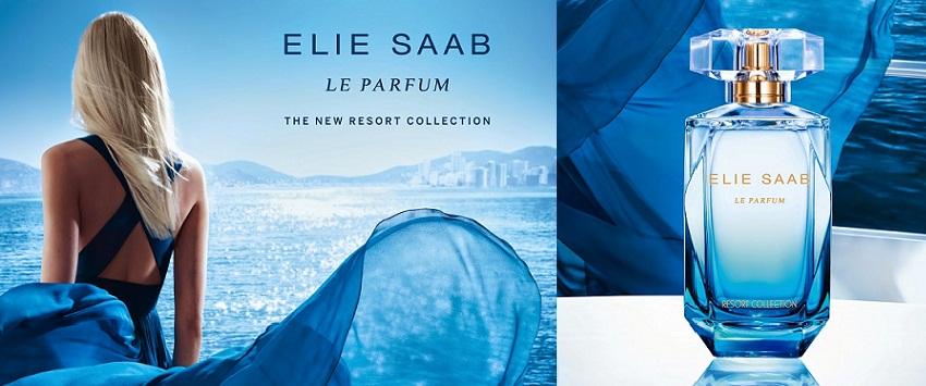 Elie Saab Resort Collection női parfüm