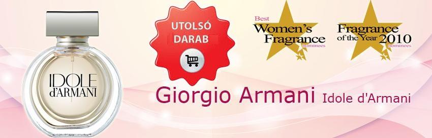 Giorgio Armani Idole d' Armani EDP