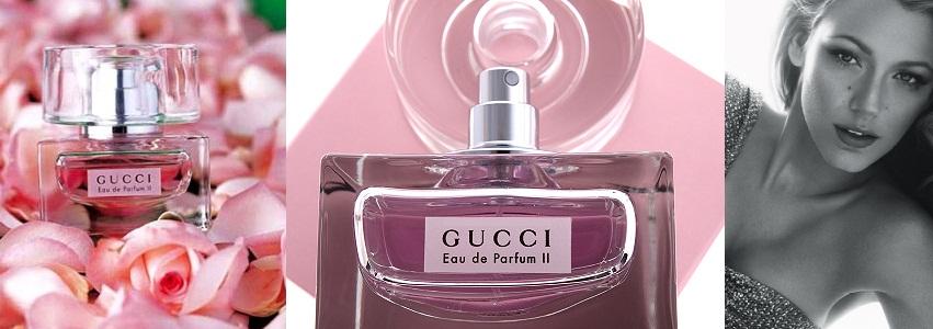 Gucci Eau de Parfum II női parfüm