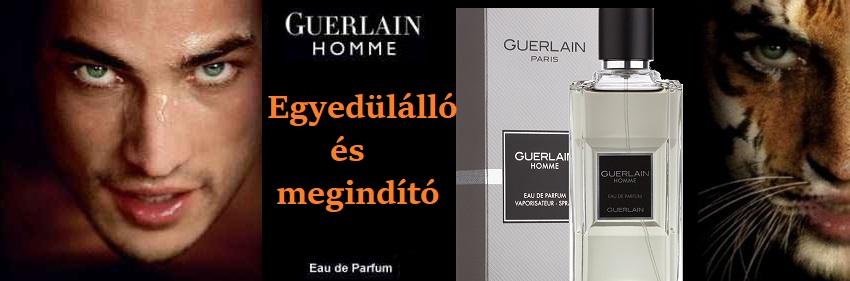 Guerlain Homme EDP