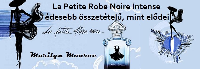 Guerlain La Petite Robe Noir Intense