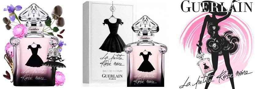 Guerlain La Petite Robe Noir női parfüm