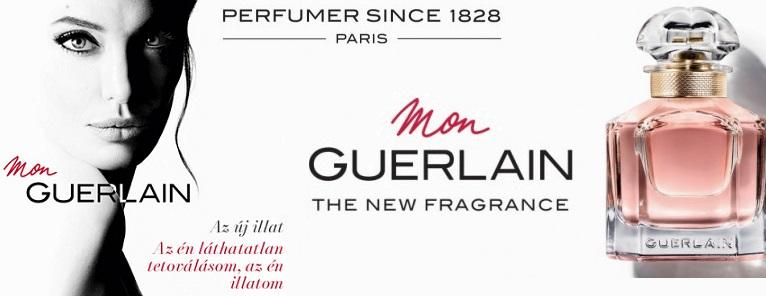 Guerlain Mon Guerlain EDP női parfüm