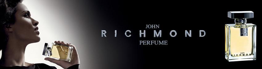 John Richmond női parfüm