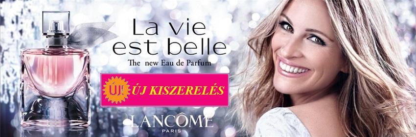 Lancome La Vie Est Belle női parfüm