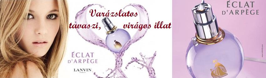 Lanvin Eclat D' Arpege női parfüm