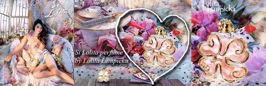 Lolita Lempicka Si Lolita EDP női parfüm