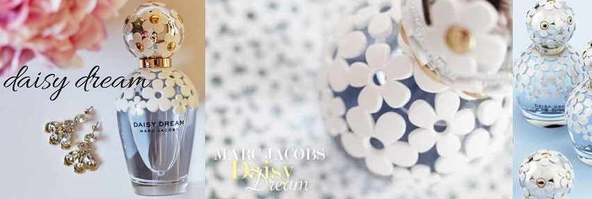 Marc Jacobs Daisy Dream női parfüm