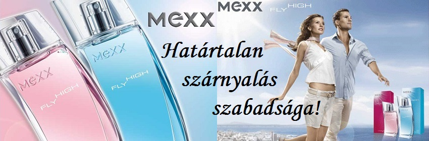 Mexx Fly High