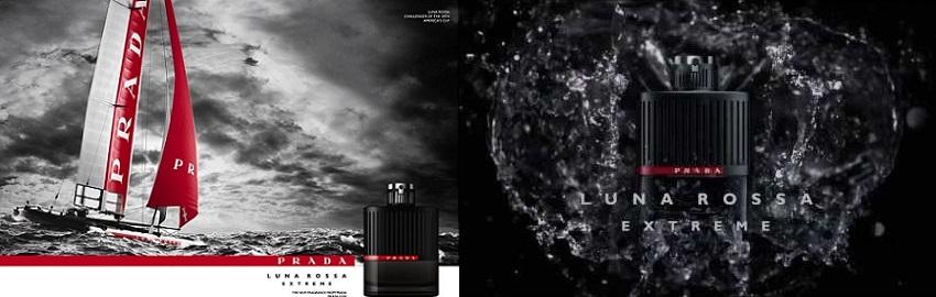 Prada Luna Rossa Extreme