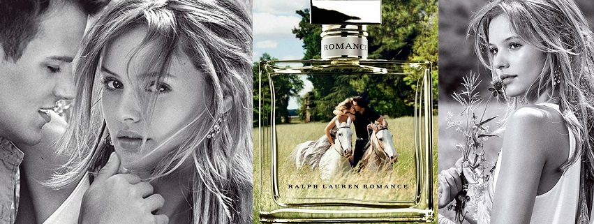 Ralph Lauren Tender Romance női parfüm