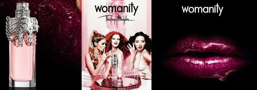 Thierry Mugler Womanity