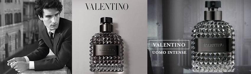 Valentino Uomo Intense férfi parfüm