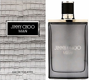 Jimmy Choo MAN parfüm