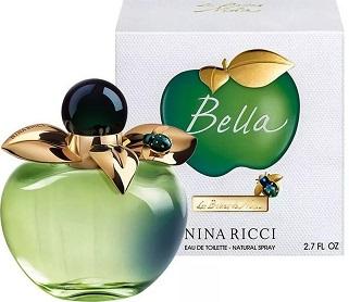 Nina Ricci Bella női parfüm