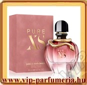 Paco Rabanne Pure XS pour Elle