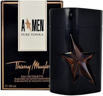 Thierry Mugler A Men Pure Tonka