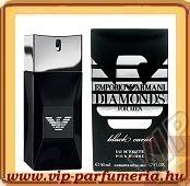 Giorgio Armani  Diamonds parfüm illatcsalád