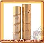 Aquolina Gold Sugar parfüm