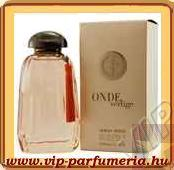 Giorgio Armani Onde Vertige parfüm