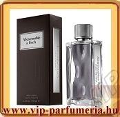 Abercrombie & Fitch First Instinct férfi parfüm