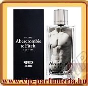 Abercrombie & Fitch Fierce férfi parfüm
