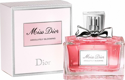 Dior Miss Dior Absolutely Blooming női parfüm