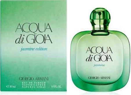 Giorgio Armani Acqua Di Gioia Jasmine női parfüm